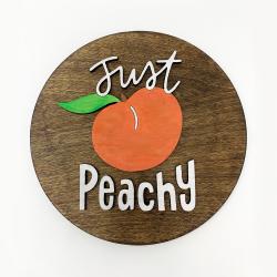wood sign, kitchen wood sign, hand-lettered wood sign